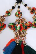 Picture of Beads Work  PMB-001