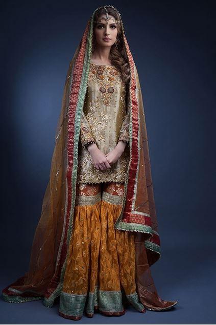 Picture of Mandarin Garnet