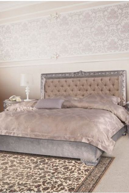 Picture of BED-IVORY