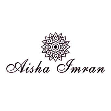 Picture for vendor Aisha Imran