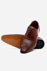 Picture of Lisbon Ck Brogue