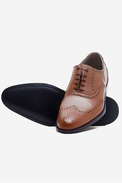 Picture of Lisbon CS Brogue