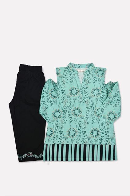 Picture of Shirt & Trouser