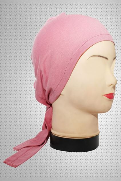 Picture of Bandana Cap Pink