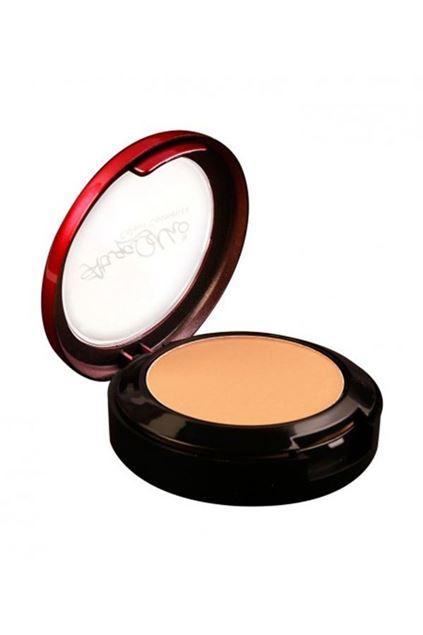 Picture of Almond - 30 SPF Face Powder - Atiqa Odho Color Cosmetics