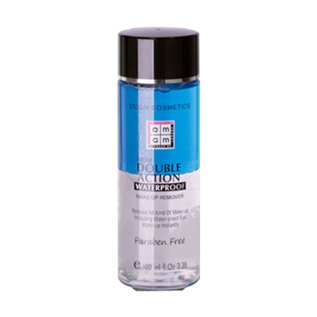 Picture of Double Action Waterproof Make Up Remover