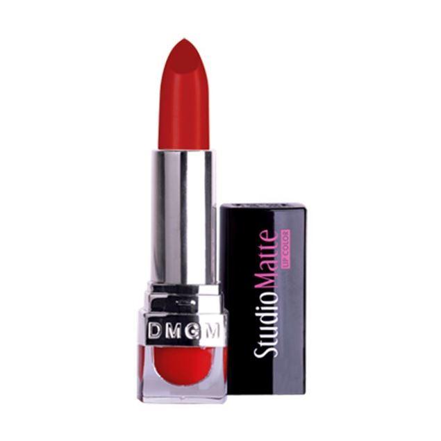 Picture of Studio Matte Lip Color in Neon Red
