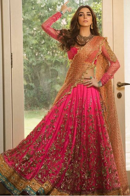 Picture of Arsh Bridal