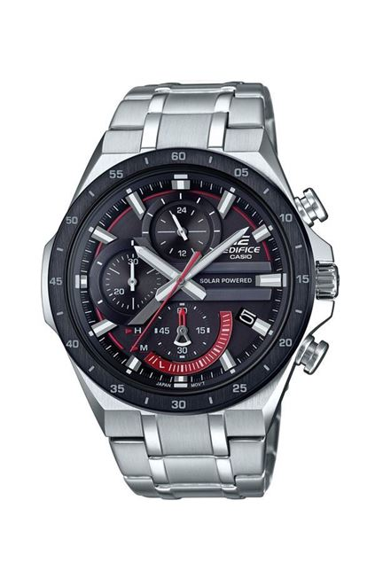 Picture of Edifice Men's Solar Powered Watch