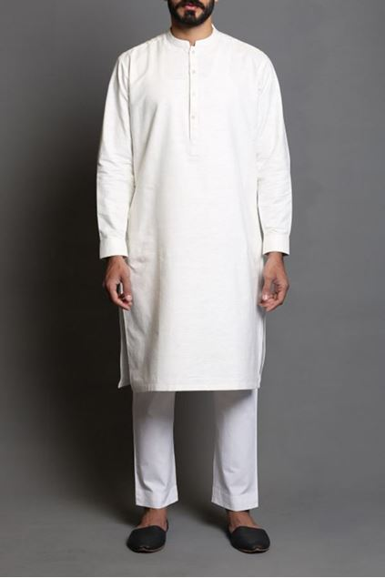 Picture of The Winter Boski Kurta