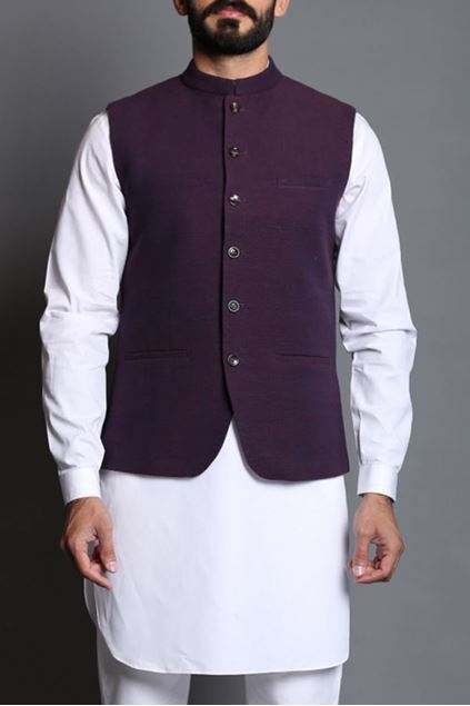 Picture of Waistcoat No. KH 009F