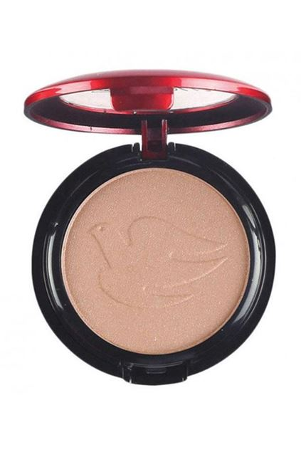 Picture of Dove - BlushOn & Highlighter Powder - Atiqa Odho Color Cosmetics