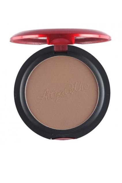 Picture of Chocolate-15 SPF Face Powder - Atiqa Odho Color Cosmetics