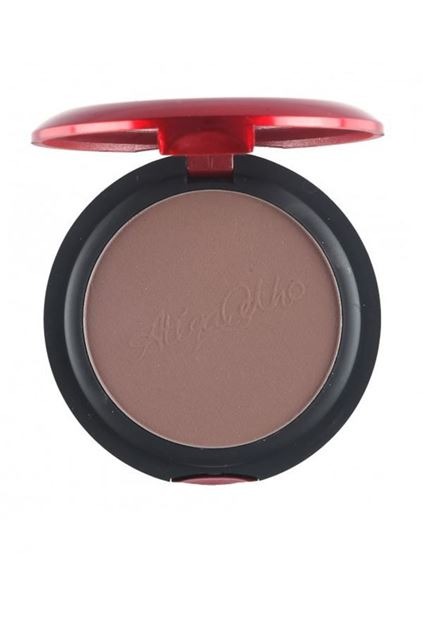 Picture of Coffee -15 SPF Face Powder - Atiqa Odho Color Cosmetics