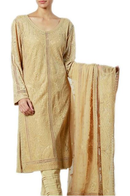 Picture of Traditional Paisley kurta