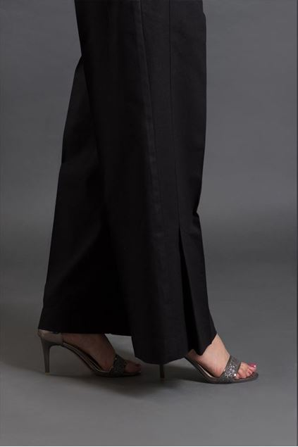 Picture of Straight Culottes With Pocket