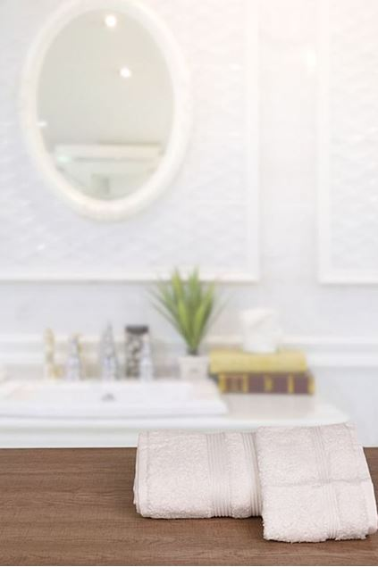 Picture of Regular Towel-700 White