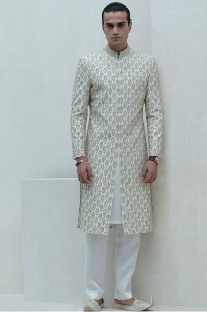 Picture of Limited Edition Sherwani
