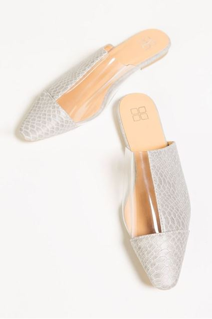 Picture of Grey Shoes -9161