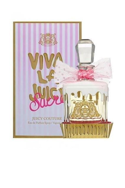 Viva La Juicy Sucre - Essences De Paris