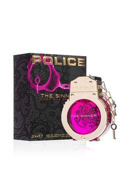Police The Sinner - Essences De Paris