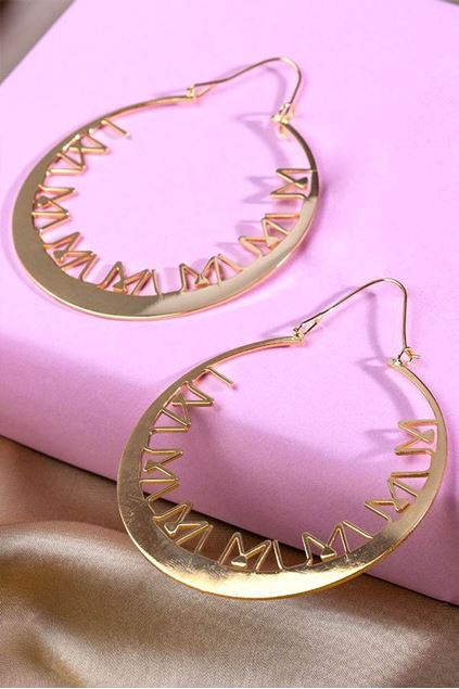 Picture of Mawra's Hoops