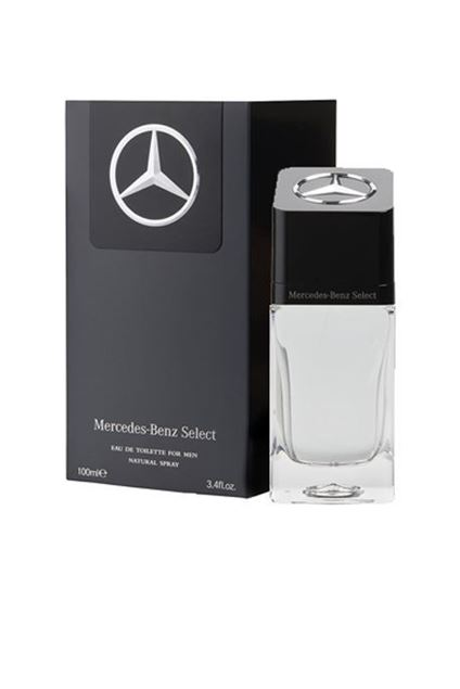 Mercedes Benz For Men Select - Essences De Paris