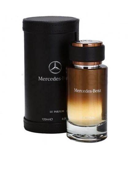 Mercedes Benz Le Perfum - Essences De Paris