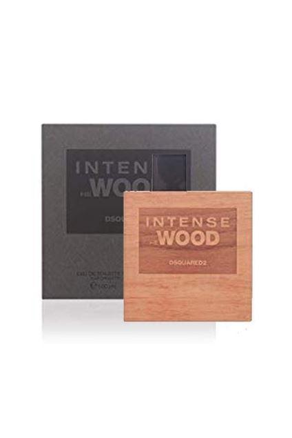 Dsquared He Wood Intense - Essences De Paris