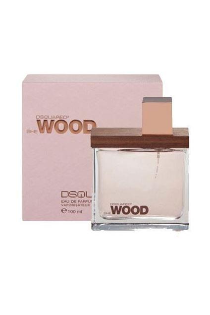 Dsquared She Wood - Essences De Paris