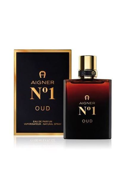Aiger No.1 Oud - Essences De Paris