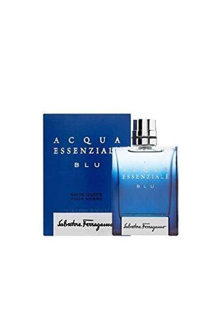 Ferragamo Acqua Essenziale Blu - Essences De Paris