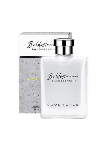Baldessarini Cool Force - Essences De Paris