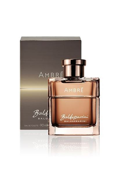 Baldessarini Ambre - Essences De Paris