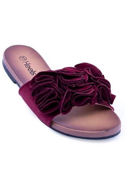 Picture of Casual Ladies Slipper