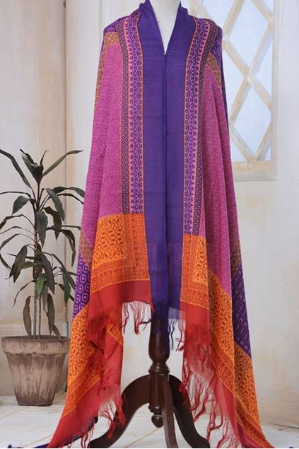 Picture of SHAWL ATS-009