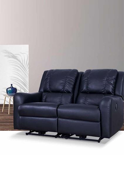 Picture of King Love Seat