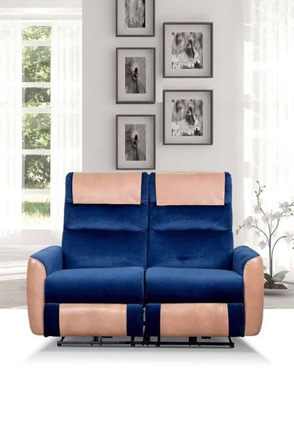 Picture of Repose Love Seat