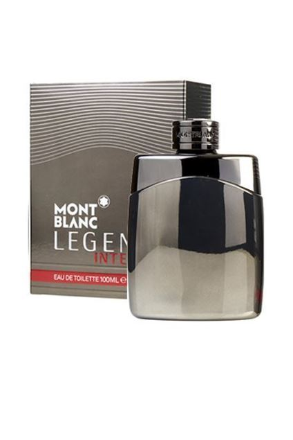 Picture of Mont Blanc Legend Homme Intense