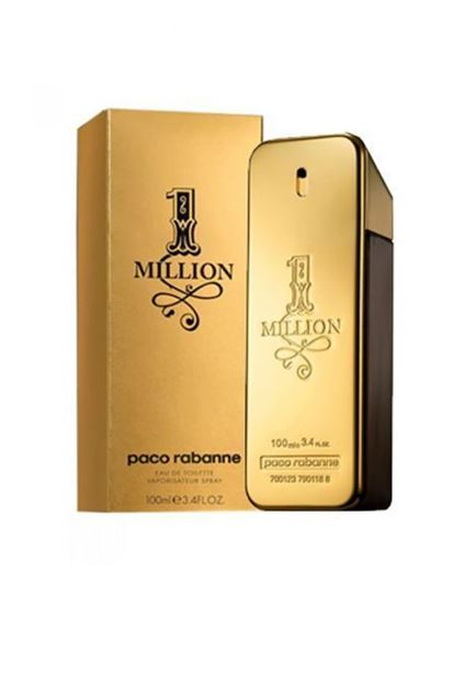 Picture of Paco 1 Million