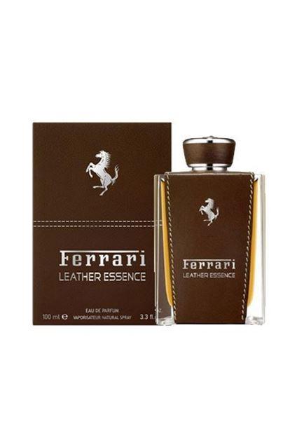 Picture of Ferrari Leather Essence