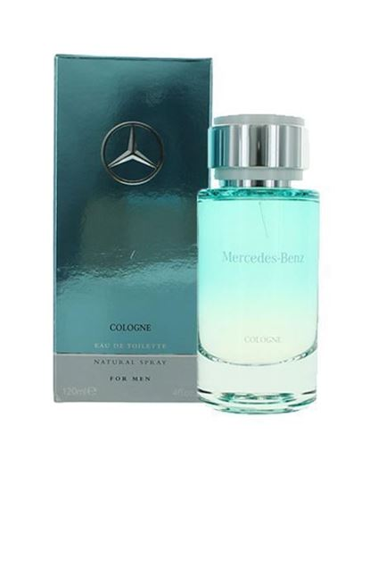 Picture of Mercedes Benz Cologne