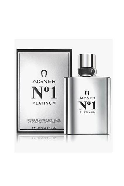 Picture of Aigner No.1 Platinum