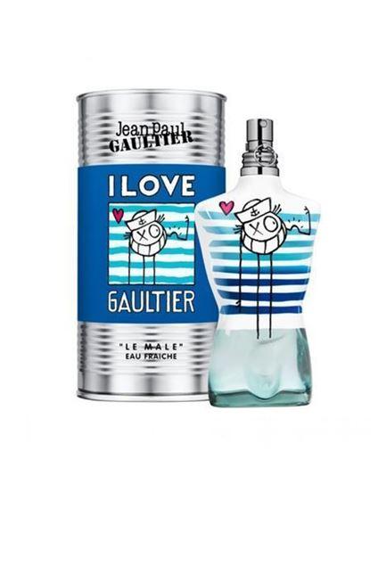 JPG I Love Gaultier - Essences De Paris
