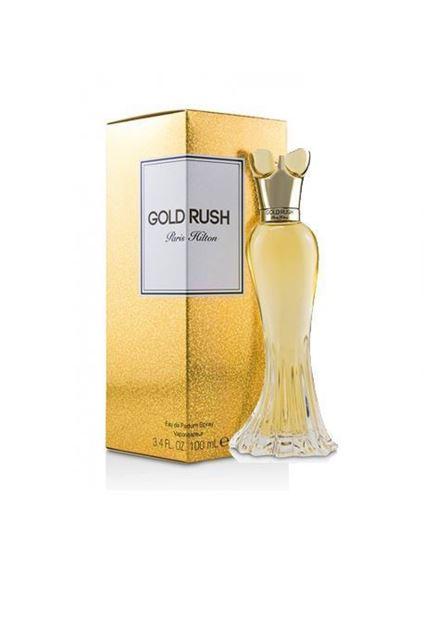 Paris Hilton Gold Rush - Essences De Paris