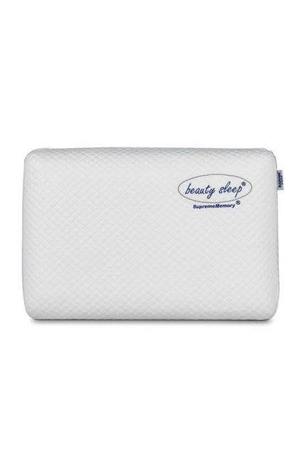 Picture of Beauty Sleep Memory Traditional Pillow