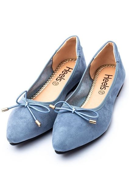 Picture of Casual Ladies Pumps