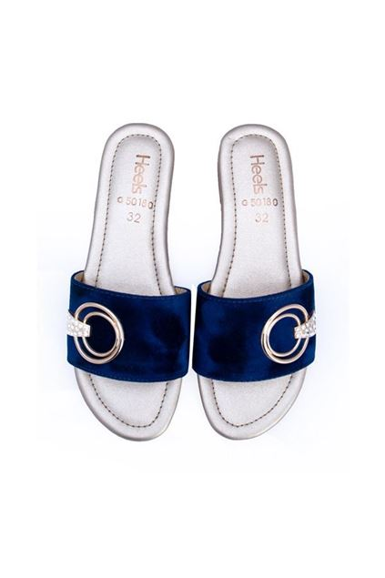 Picture of Formal Kids Slipper