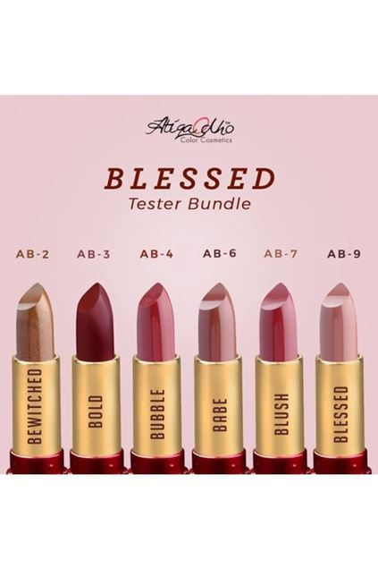 Picture of Blessed Tester Bundle