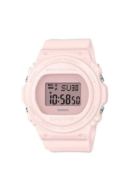 Picture of Casio Baby-G Womens Watch